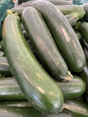 Courgette small