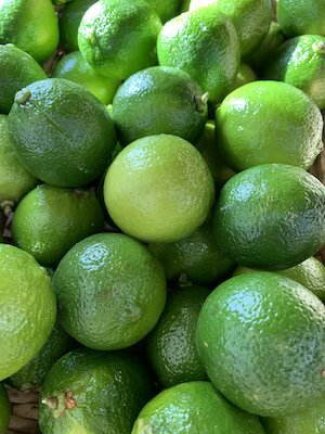 Lime small