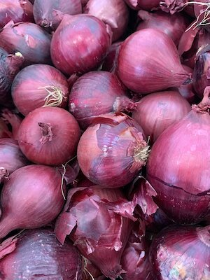 Red Onions small