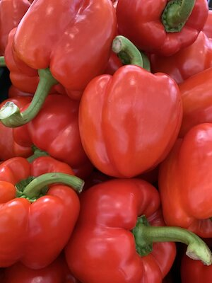 Red Pepper small