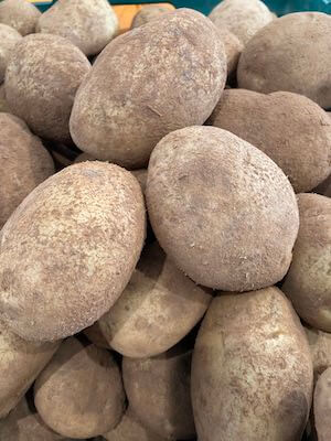 Wilja Potatoes